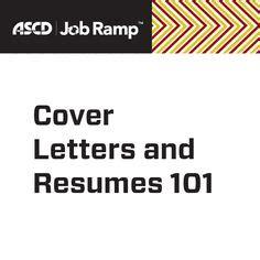 Senior program assistant cover letter